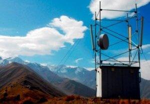MegaCom продолжает модернизировать базовые станции для улучшения качества связи