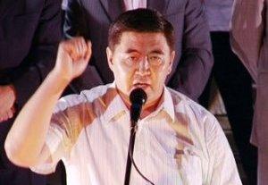 Турсунбек Акун: «Слова Камчыбека Ташиева могут привести к межэтническому напряжению»