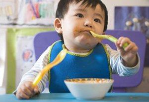 Дети Чуйской и Иссык-Кульской областей получат пищевую добавку