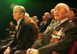 Правительство задолжало военным ветеранам 450 миллионов сомов