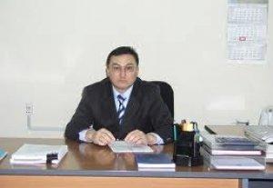 Председателем правления ОАО «Кыргызалтын» избран Дилгер Жапаров
