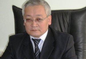 Исабеков Нарынбек Дуйшекеевич