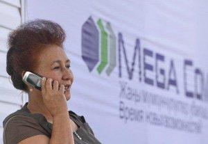 Новые MegaCom express-центры в Ошской и Баткенской областях