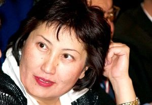 Об антикоррупционной политике Алмазбека Атамбаева и сильных игроках во власти