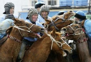 В Кыргызстане образован Республиканский центр развития национальных видов спорта