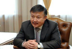 Ахматбек Келдибеков считает незаконным создание Антикоррупционной службы ГКНБ
