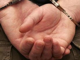 В Чуйской области задержан подозреваемый в подделке документов на автомашину