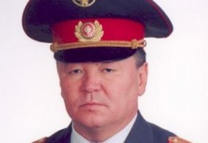 Пресс-секретарь ГСИН: Шейшенбек Байзаков не собирается подавать в отставку