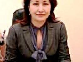 Мамбеталиева Жылдыз Жеенбаевна