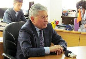 Иса Омуркулов: «Если Центру реабилитации беспризорников требуется капитальный ремонт, то мы его проведем»
