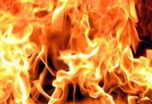В Кыргызстане за минувшие сутки  произошло 5 пожаров