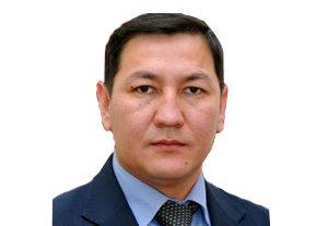 Абдил Сегизбаев возглавил новый отдел информационной политики Аппарата президента