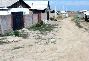 АРИС сэкономил на строительстве дорог в новостройках почти 6 миллионов сомов