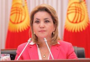 Дамира Ниязалиева: «Кыргызстан не создает условий для реализации возможностей граждан»