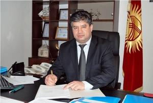 Равшан Сабиров: «В Кыргызстане размер социальных пособий колеблется от 1 до 7 тысяч сомов»