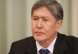 Каждые 4 года в Кыргызстане будет проводиться Спартакиада