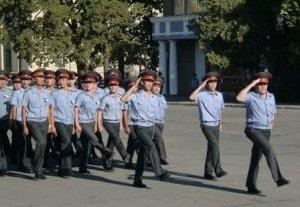 Депутат: Только 7 % выпускников Академии МВД идут работать в правоохранительные органы