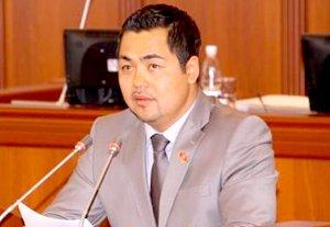 Данияр Тербишалиев: В системе МВД Кыргызстана непропорционально большое количество генералов и полковников