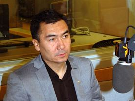Равшан Жеенбеков предлагает увольнять руководителей МВД, если милиция по итогам года не будет добиваться результатов