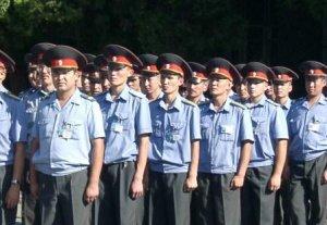 Активисты: Руководить МВД должны гражданские лица