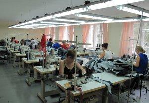 В 2011 году предприятия швейной и текстильной промышленности произвели продукции на 7,2 миллиарда сомов