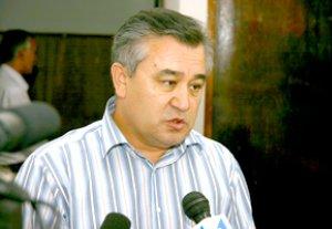 Омурбек Текебаев: «Жогорку Кенеш работает прозрачно, как в аквариуме»