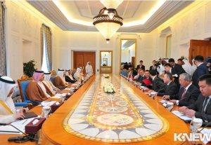 Результаты переговоров, проведенных кыргызстанской делегацией с властями и бизнесменами Катара