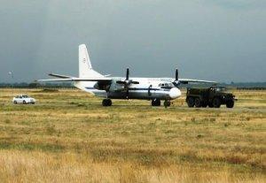 На авиабазу «Кант» доставлены 75 военнослужащих из Екатеринбурга