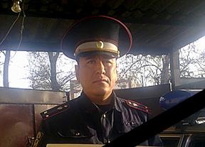 Прокуратура признала незаконным помещение Айбека Эшбаева в СИЗО ГКНБ