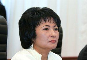 Депутат Камила Талиева предложила выразить вотум недоверия генпрокурору