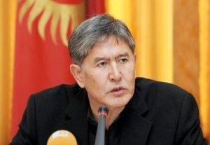 Премьер-министр выехал  в Баткенскую и Джалал-Абадскую области