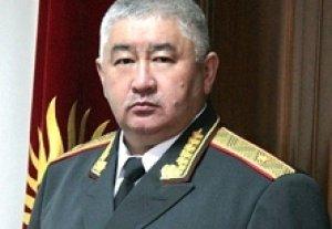 МВД: министр не оказывал давление на суды