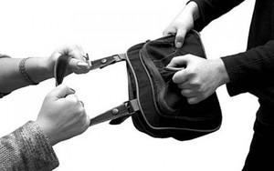 МВД разыскивает грабителей иностранного бизнесмена