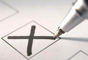 ЦИК еще раз уточнил, что не будет формировать дополнительные списки избирателей