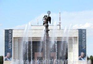 Чиновники предложили список мест, куда можно перенести статую «Эркиндик»
