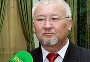 Назначен посол Кыргызстана в Молдове