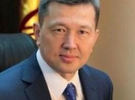Бакчиев Джаныбек Абдукапарович