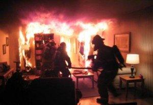 31 июля в Кыргызстане произошло 19 пожаров. Есть жертвы