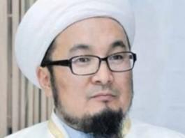 Муфтий Кыргызстана обменяется опытом с арабскими коллегами