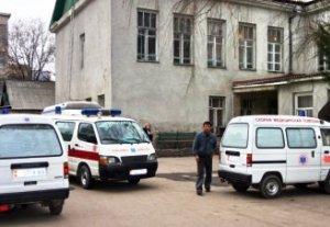 Скорая помощь: Обращений пострадавших в результате взрыва не было