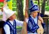 Ленинская райадминистрация поздравила детей с праздником