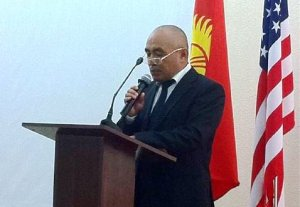 Жумадыл Эгембердиев: На торговом форуме крупнейшие компании Кыргызстана рассчитывают найти новых партнеров