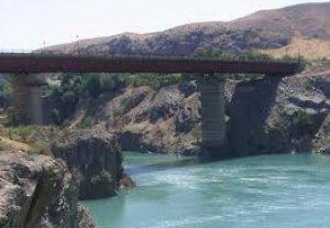 Омурбек Бабанов: Запасов воды в Кыргызстане достаточно, чтобы не было веерных отключений