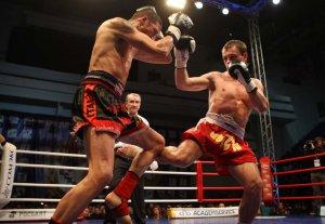 В Кыргызстане пройдет турнир по кикбоксингу за титул интерконтинентального чемпиона