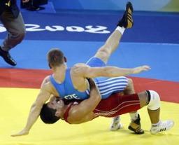 Борцы из Кыргызстана выступят на Чемпионате Мира
