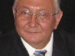 Борубаев Алтай Асылканович
