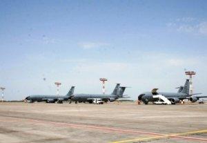 Кубанычбек Апас: «Авиабаза США защищает Кыргызстан от китайской экспансии»