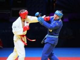 В Бишкеке пройдет чемпионат страны по рукопашному бою