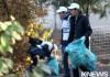 «Республиканцы» привели в порядок три точки в Бишкеке