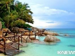 Таиланд – подарите себе среди зимы кусочек рая